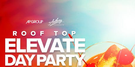Elevate Day Party tickets