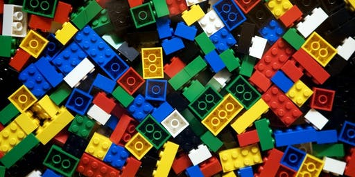 Lego challenge- Winter holidays @ Oak Flats Library
