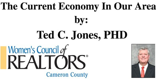 Women's Council of REALTORS® - Ted Jones