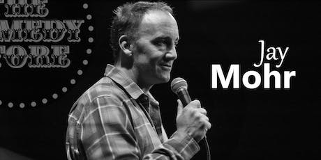 Jay Mohr - Friday - 9:45pm tickets