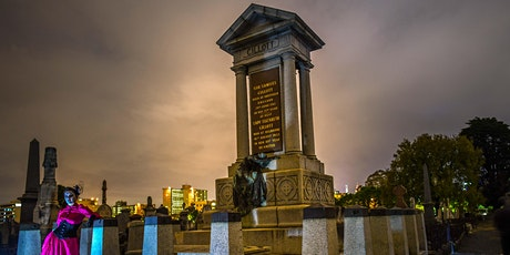 Halloween Tours of Melbourne General Cemetery  tickets