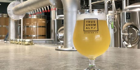 Business and Brews July Networking at True Anomaly Brewing tickets