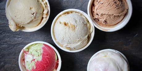 Humphry Slocombe at Off the Grid Lake Merritt tickets
