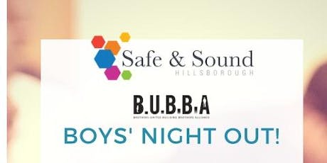Boys' Night Out!  tickets