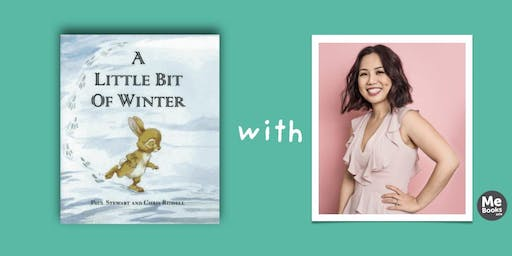 A Little Bit of Winter: A Storytelling with Arts & Crafts Workshop with Racheal Kwacz