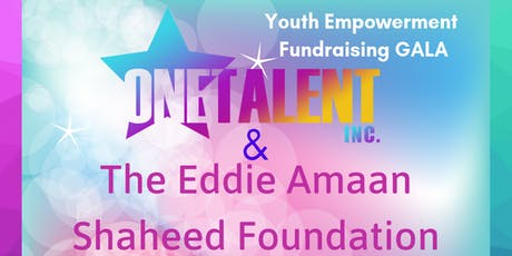 Youth Fundraising GALA tickets