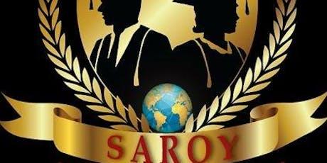 SAROY Presents | Back2School  Giveaway | Aug.10 | North Little Rock, AR tickets
