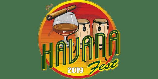 Havana-Fest - Pa