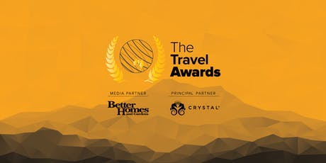 The Travel Awards 2019 tickets