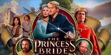 CULTURE CINEMA PRESENTS: THE PRINCESS BRIDE (1987) tickets