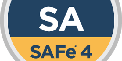 Leading SAFe 4.6 - Malmö