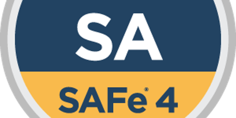 Leading SAFe 4.6 - Malmö (with SA Certification)  tickets