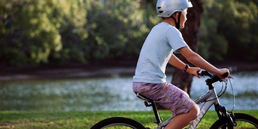 Children's Cycling Course - Intermediate
