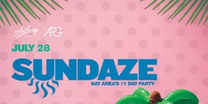 Sundaze Day Party w/Derek King