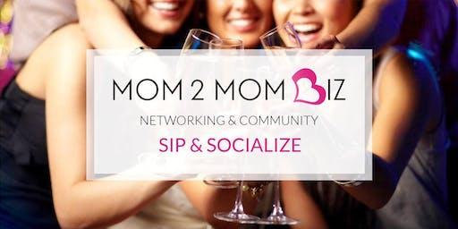 MOM2MOM BIZ NETWORK SIP & SOCIALIZE