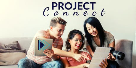 Project Connect tickets