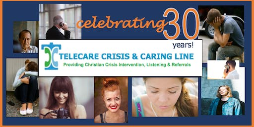Telecare's 30th Anniversary Celebration!