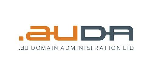 auDA exclusive member event