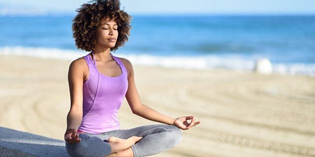Yoga and Meditation tickets