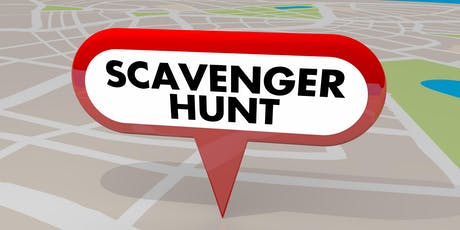 Scavenger Hunt hosted by Empowered Kids - Ayrsley (South Charlotte) tickets