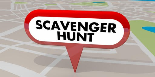 Scavenger Hunt hosted by Empowered Kids - Ayrsley (South Charlotte)