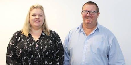 MTA Northern: Free HR Workshop, South Auckland tickets