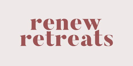 Renew Retreats Launch Party tickets