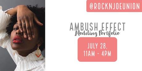Casting Call for Model Portfolio & Fashion Show tickets