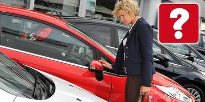 Learn How to Buy a Used Car Without Getting Ripped Off