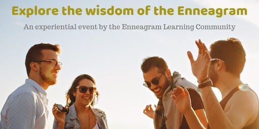 Explore the wisdom of the Enneagram