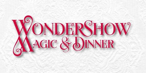 Wondershow Magic & Dinner