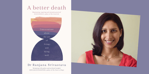 Book chat with Dr Ranjana Srivastava