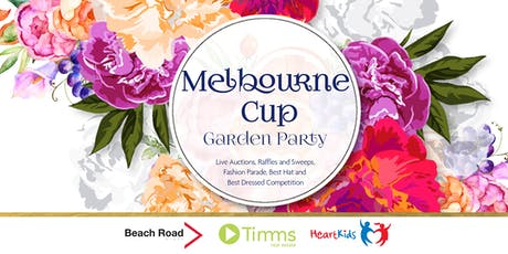 Melbourne Cup - Garden Party tickets