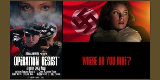 'Operation Resist'  (suspense movie)