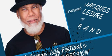 """Central Avenue Jazz Festival - After Party """"Jam Session"""" tickets"""