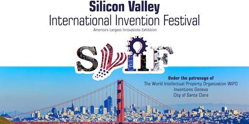 Silicon Valley International Invention Festival (SVIIF 2020)