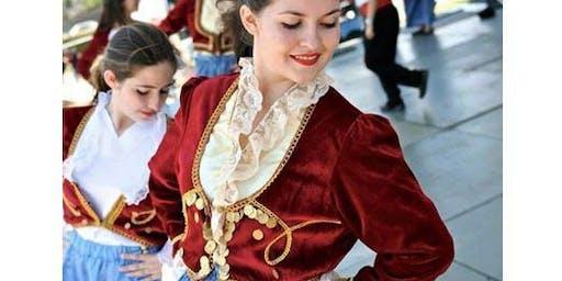Greek Odyssey Fundraising Gala