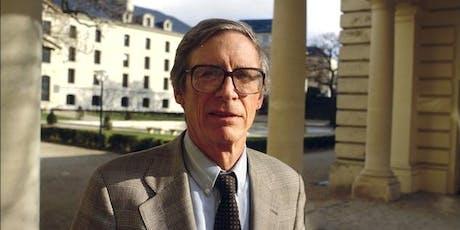 """John Rawls: """"Political Constructivism"""" tickets"""