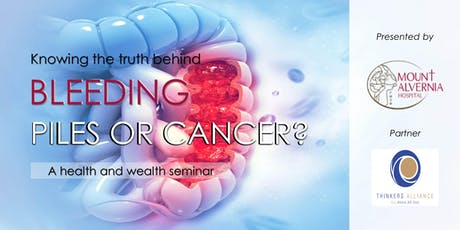 Knowing the Truth Behind Bleeding: Piles or Cancer tickets