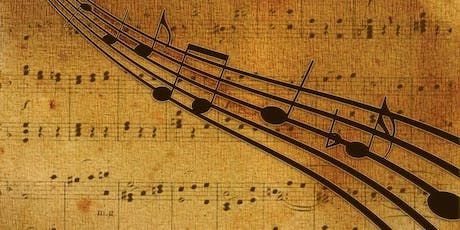 Tasmanian Youth Orchestra - Music Month @ Kingston Library tickets