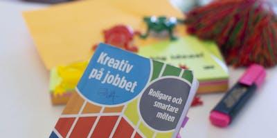 Kreativ workshopledning - introduktionskurs