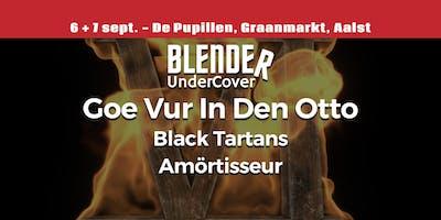 Blender UnderCover '19