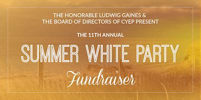 11th Annual Martha's Vineyard Summer White Party