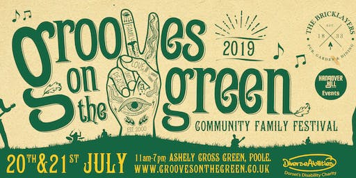 Grooves on the Green 2019
