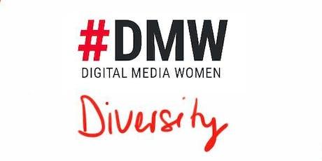 #DMW RN MeetUp: Diversity – Buzzword oder gelebte Unternehmenskultur? Tickets