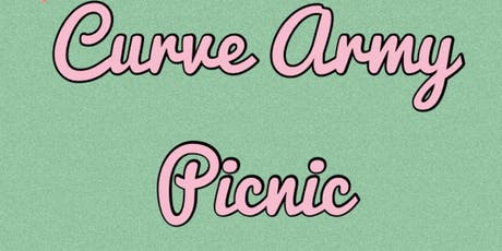 Curve Army Picnic tickets