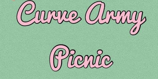 Curve Army Picnic