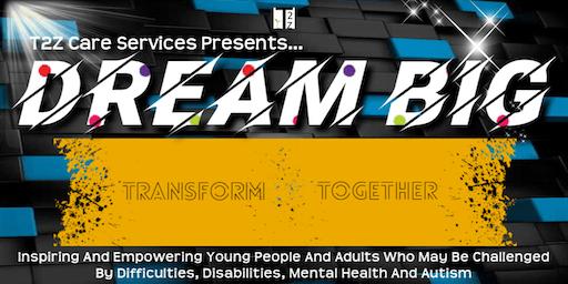 DREAM BIG: T2Z School Of Motivation Initiative.