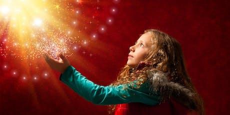 GOLDEN GROVE GIRL POWER WORKSHOP - REACH FOR THE STARS! tickets