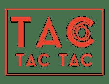 Tac Tac Tac logo